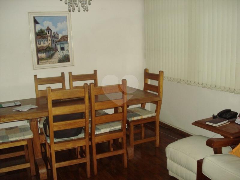 Venda Apartamento São Paulo Pinheiros REO18120 7