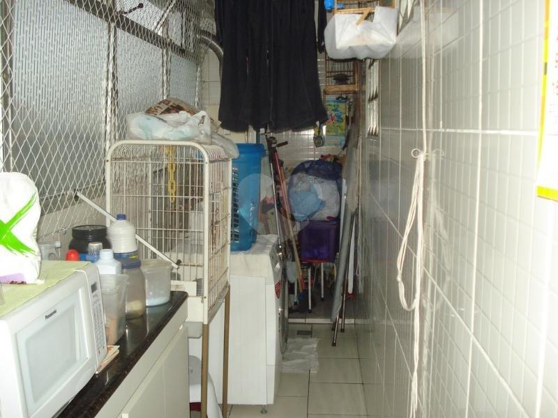 Venda Apartamento São Paulo Pinheiros REO18120 20