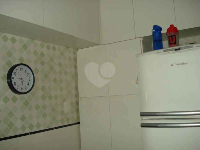 Venda Apartamento São Paulo Pinheiros REO18120 18