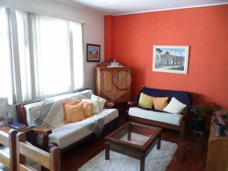 Venda Apartamento São Paulo Pinheiros REO18120 4