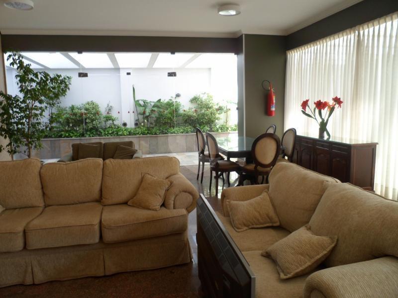 Venda Apartamento São Paulo Pinheiros REO18120 1