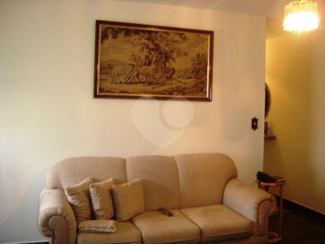 Venda Apartamento São Paulo Vila Romero REO181385 5