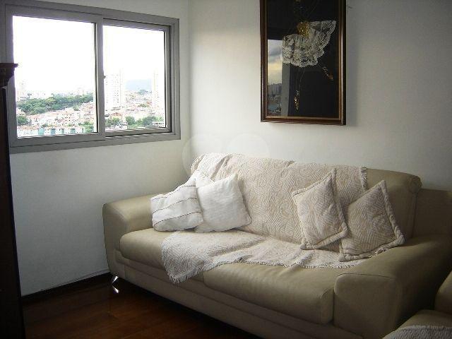 Venda Apartamento São Paulo Vila Romero REO181385 4