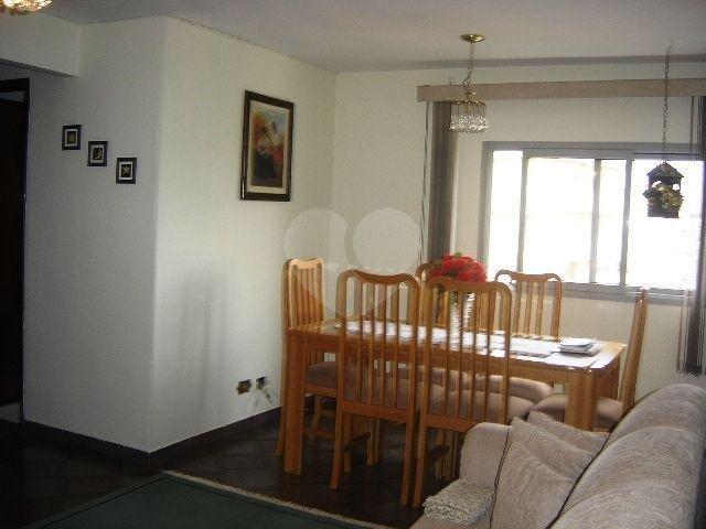 Venda Apartamento São Paulo Vila Romero REO181385 6