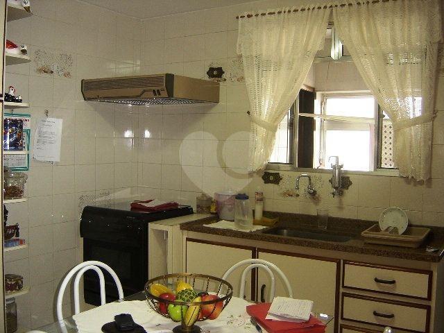 Venda Apartamento São Paulo Vila Romero REO181385 11