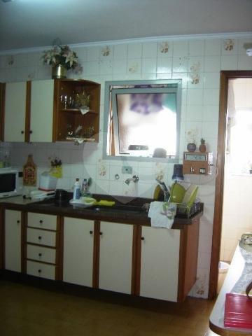 Venda Apartamento São Paulo Vila Romero REO181385 13