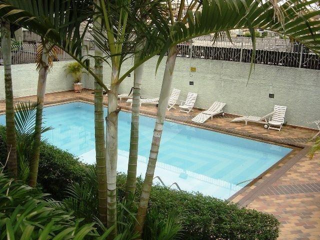 Venda Apartamento São Paulo Vila Romero REO181385 15