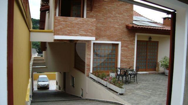 Venda Sobrado São Paulo Horto Florestal REO181388 1