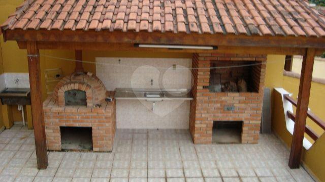 Venda Sobrado São Paulo Horto Florestal REO181388 4