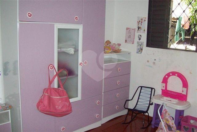 Venda Casa térrea São Paulo Jardim Modelo REO181493 4