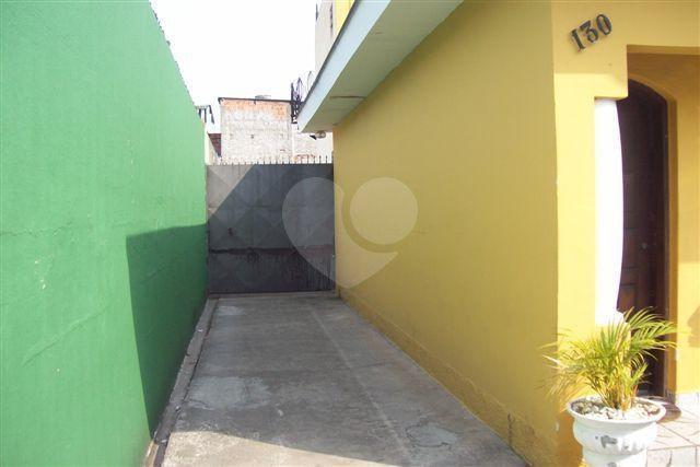 Venda Casa térrea São Paulo Jardim Modelo REO181493 10