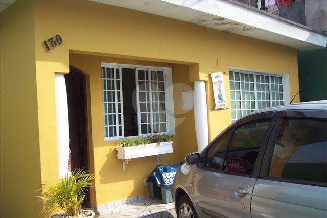 Venda Casa térrea São Paulo Jardim Modelo REO181493 7