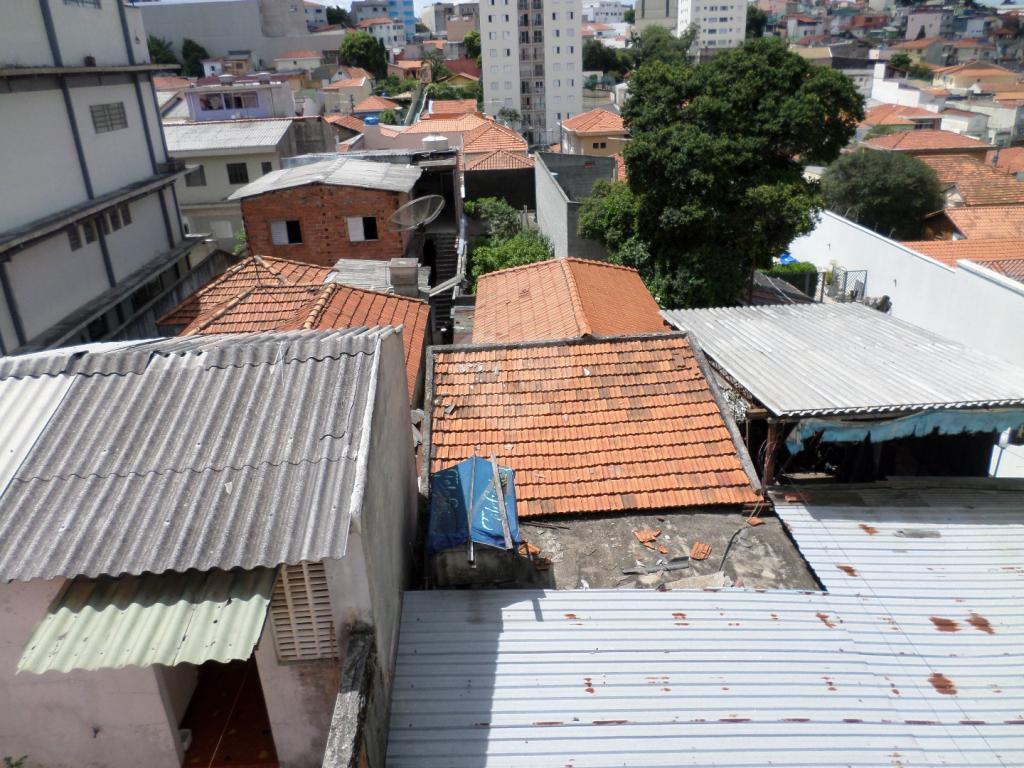 Venda Prédio inteiro São Paulo Vila Gustavo REO181597 9