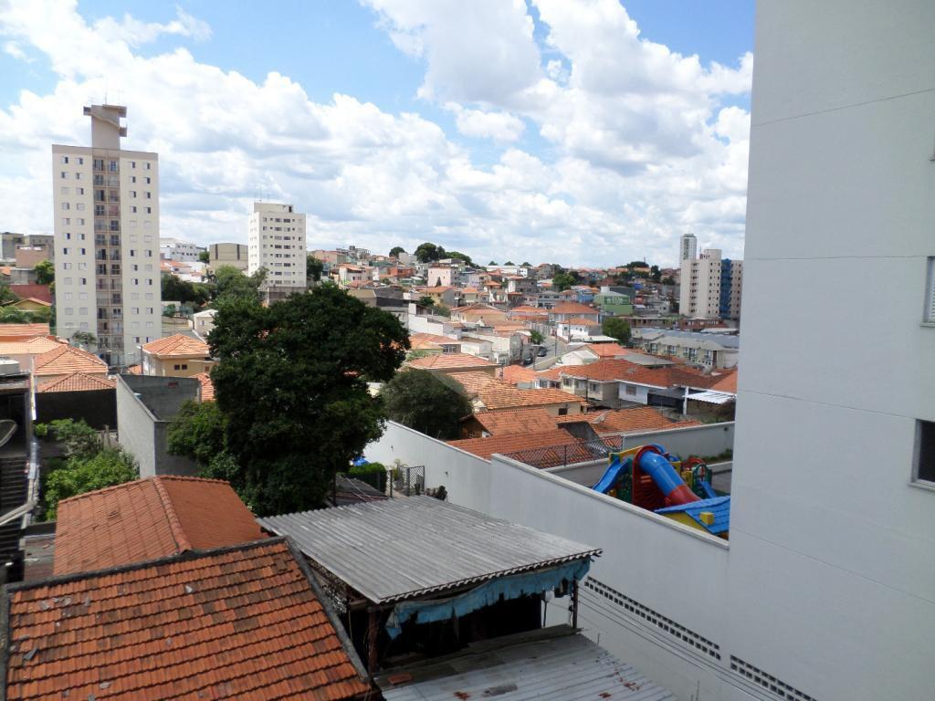 Venda Prédio inteiro São Paulo Vila Gustavo REO181597 11
