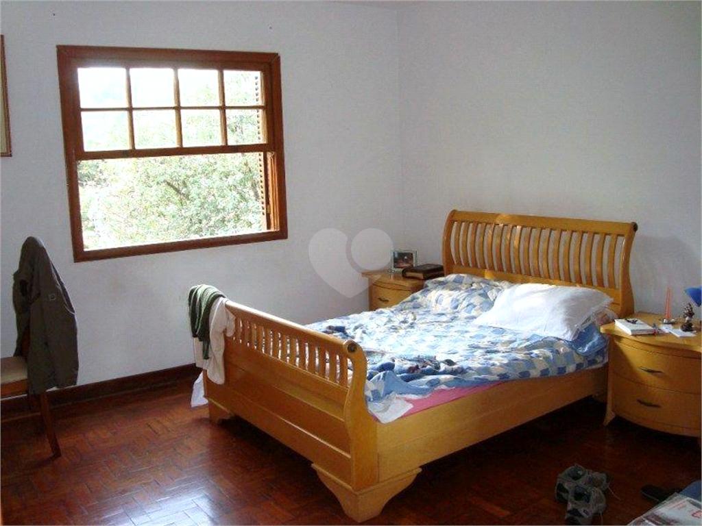 Venda Casa térrea São Paulo Vila Albertina REO181627 20