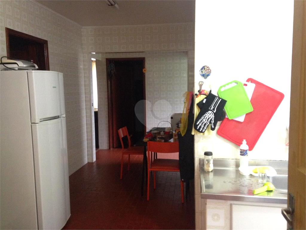 Venda Casa térrea São Paulo Vila Albertina REO181627 39