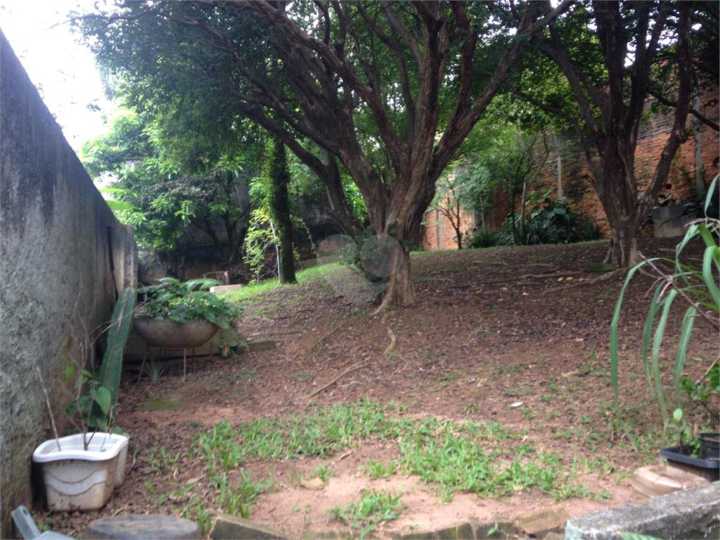 Venda Casa térrea São Paulo Vila Albertina REO181627 40