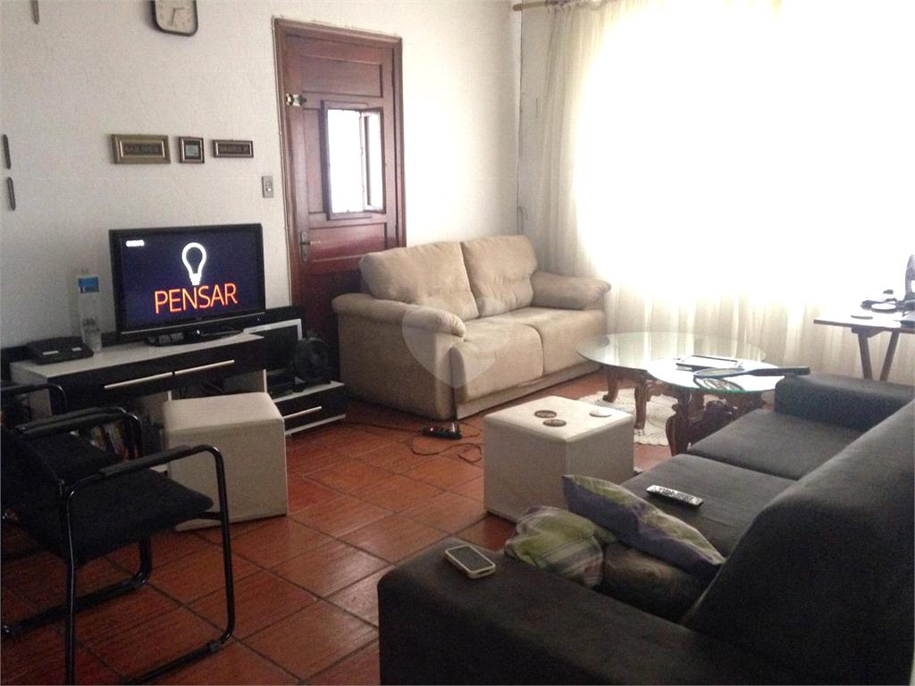 Venda Casa térrea São Paulo Vila Albertina REO181627 37