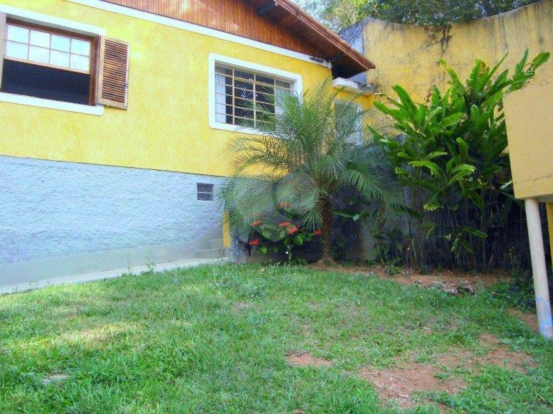 Venda Casa térrea São Paulo Vila Albertina REO181627 1