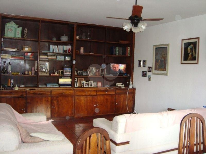 Venda Casa térrea São Paulo Vila Albertina REO181627 10