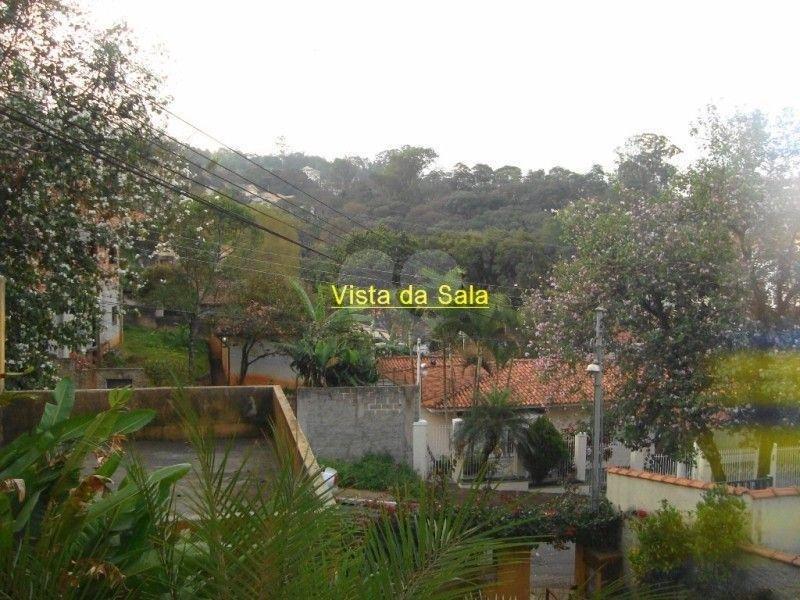 Venda Casa térrea São Paulo Vila Albertina REO181627 11