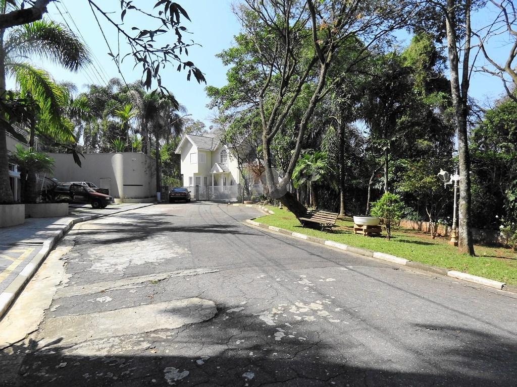 Venda Condomínio São Paulo Vila Albertina REO181704 2