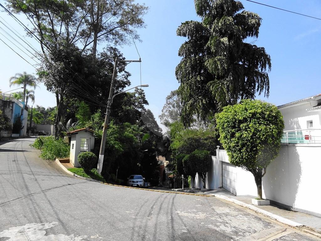 Venda Condomínio São Paulo Vila Albertina REO181704 15