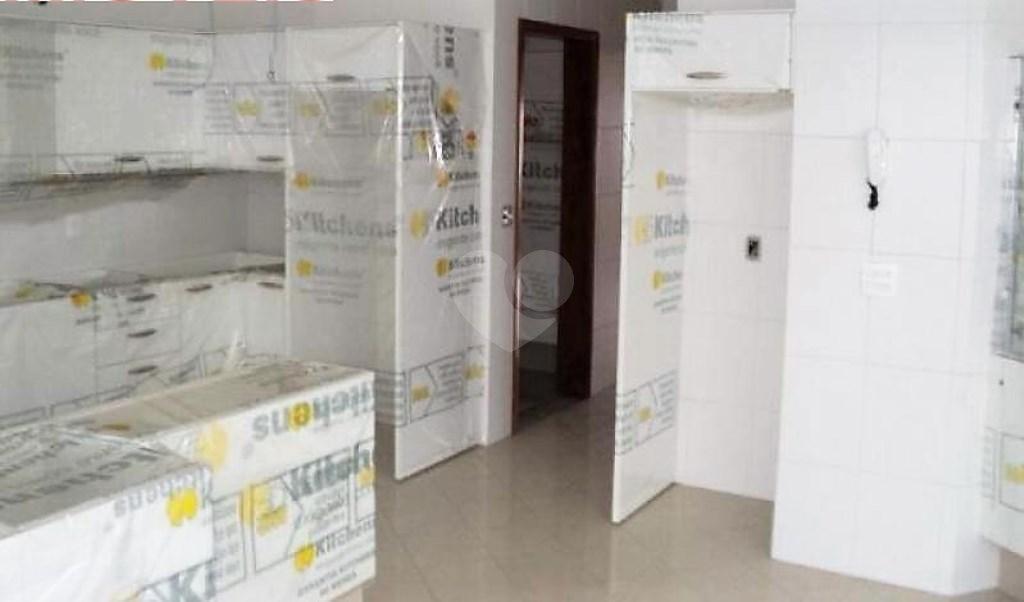 Venda Condomínio São Paulo Vila Albertina REO181704 14