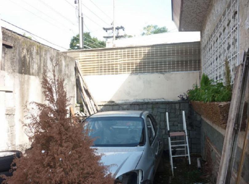 Venda Casa térrea São Paulo Jardim São Paulo(zona Norte) REO181748 21