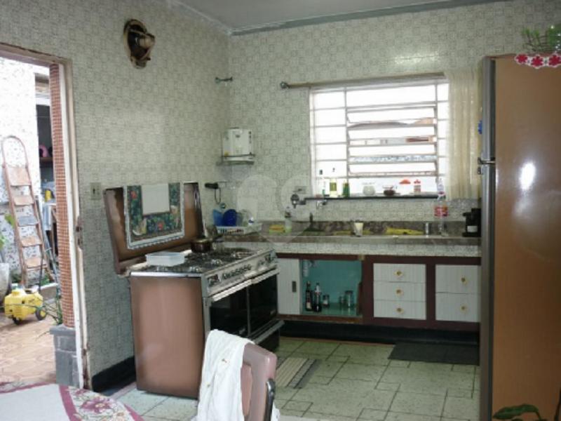 Venda Casa térrea São Paulo Jardim São Paulo(zona Norte) REO181748 14