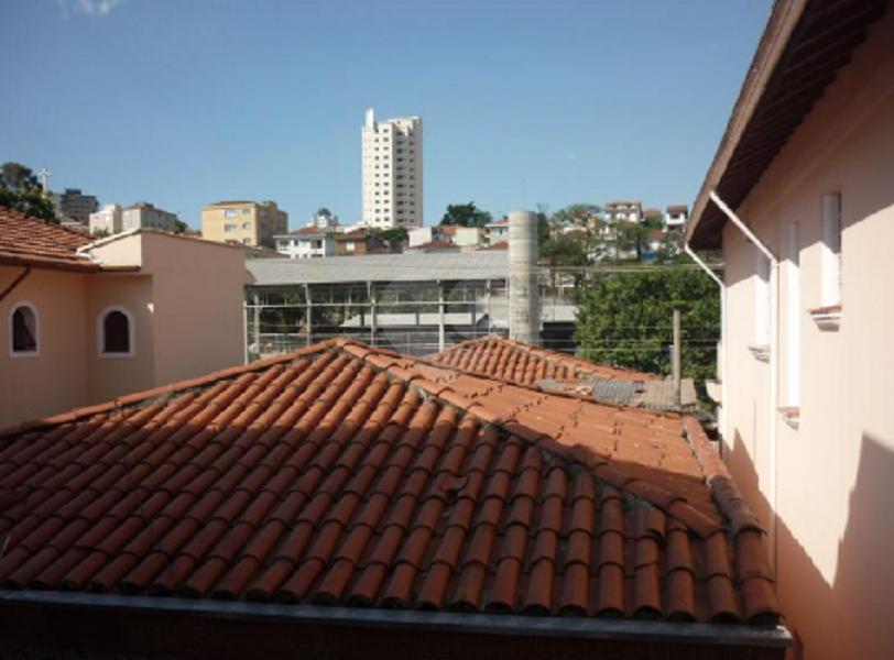 Venda Casa térrea São Paulo Jardim São Paulo(zona Norte) REO181748 20