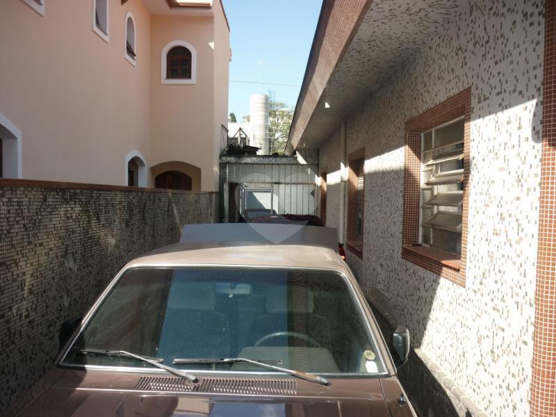 Venda Casa térrea São Paulo Jardim São Paulo(zona Norte) REO181748 10