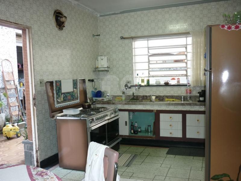 Venda Casa térrea São Paulo Jardim São Paulo(zona Norte) REO181748 3