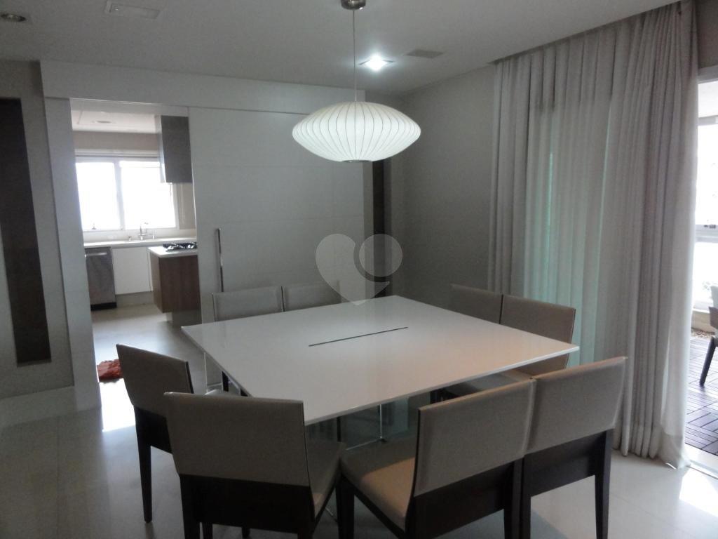 Venda Apartamento São Paulo Santana REO182084 26