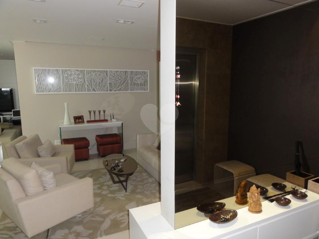 Venda Apartamento São Paulo Santana REO182084 7