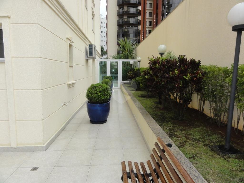 Venda Apartamento São Paulo Santana REO182084 27