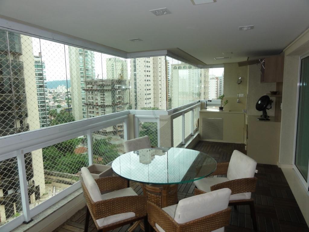 Venda Apartamento São Paulo Santana REO182084 1