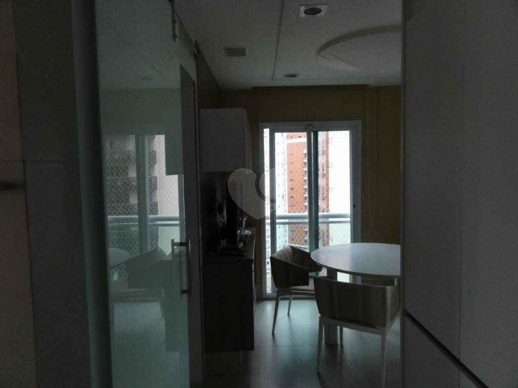 Venda Apartamento São Paulo Santana REO182084 13