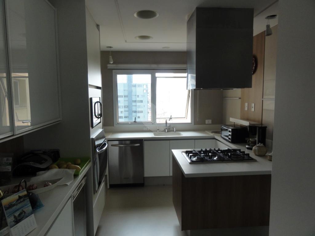 Venda Apartamento São Paulo Santana REO182084 9