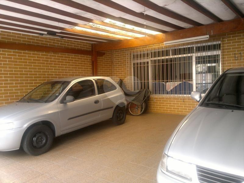 Venda Casa térrea São Paulo Vila Guilherme REO182094 1