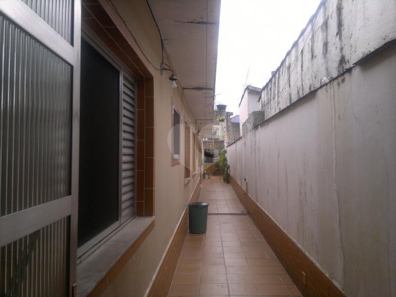 Venda Casa térrea São Paulo Vila Guilherme REO182094 2