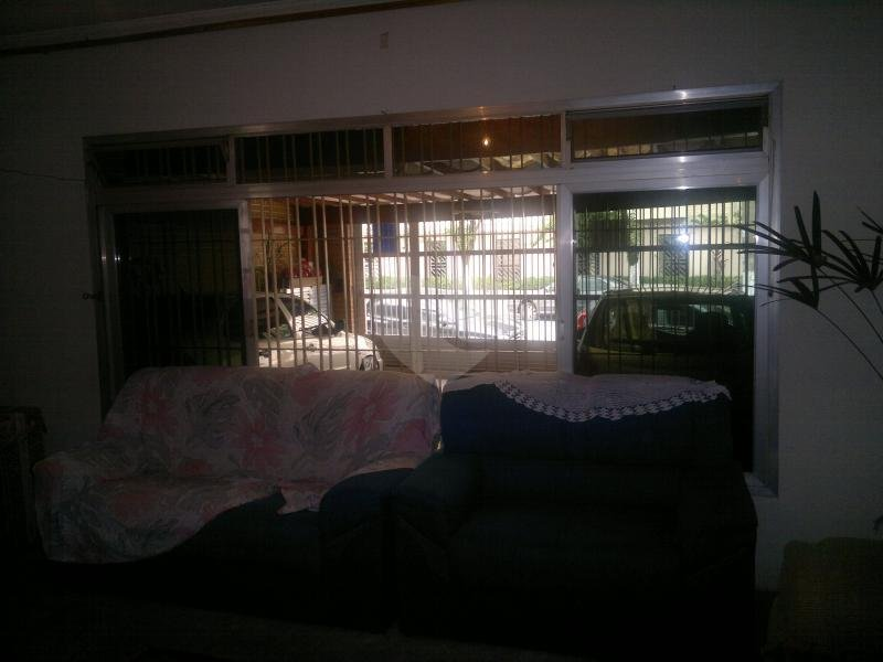 Venda Casa térrea São Paulo Vila Guilherme REO182094 3