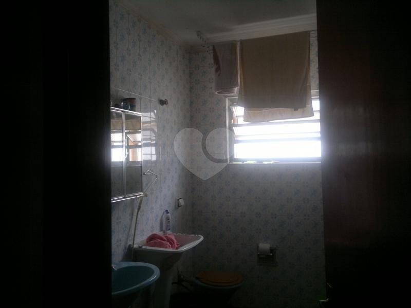 Venda Casa térrea São Paulo Vila Guilherme REO182094 5