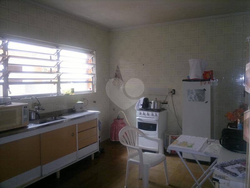 Venda Casa térrea São Paulo Vila Guilherme REO182094 7
