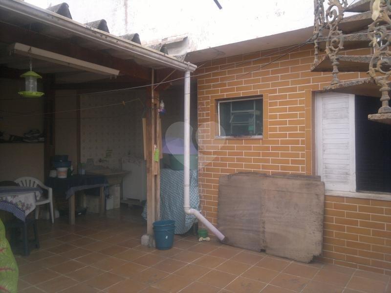 Venda Casa térrea São Paulo Vila Guilherme REO182094 8