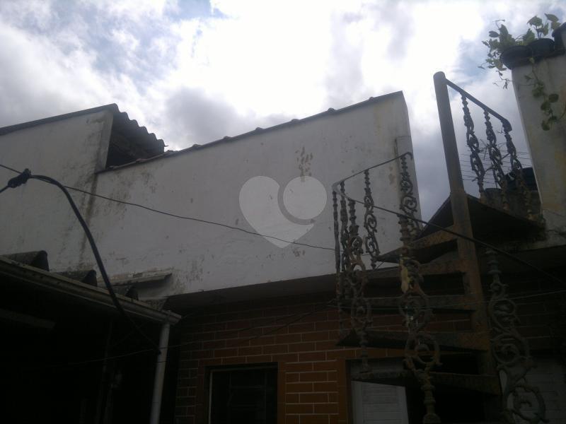 Venda Casa térrea São Paulo Vila Guilherme REO182094 10