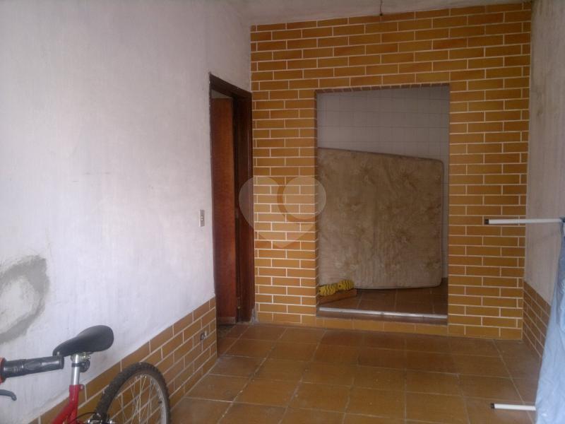 Venda Casa térrea São Paulo Vila Guilherme REO182094 9