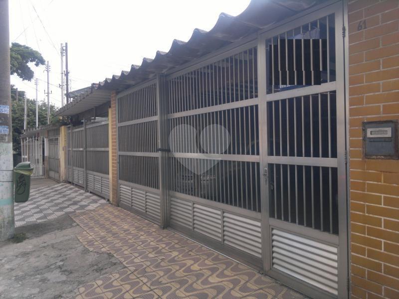 Venda Casa térrea São Paulo Vila Guilherme REO182094 11