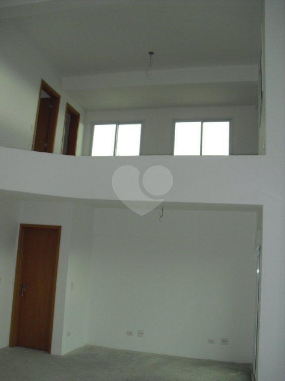 Venda Apartamento Guarulhos Vila Rosália REO182229 3