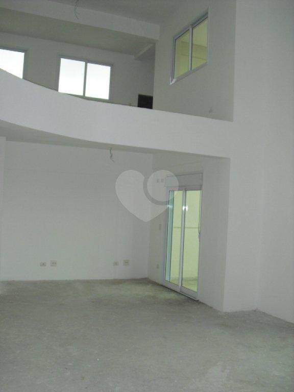 Venda Apartamento Guarulhos Vila Rosália REO182229 8